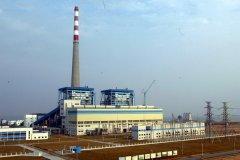 广西某电厂