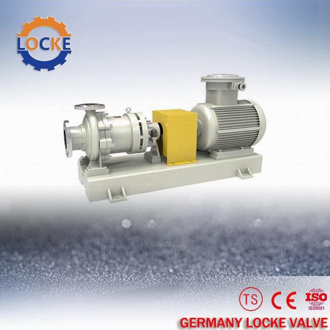 进口磁力驱动化工流程泵