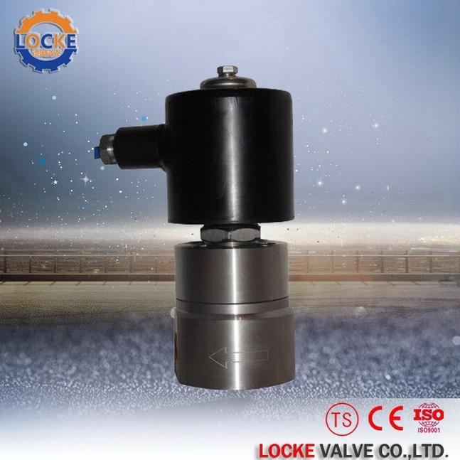进口高压防水电磁阀
