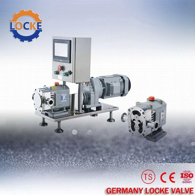 进口变频控制转子泵