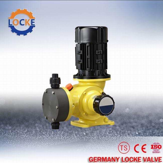 进口机械隔膜式计量泵