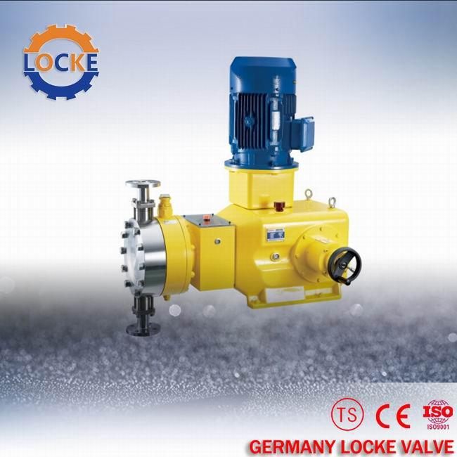 LYT进口液压隔膜式计量泵