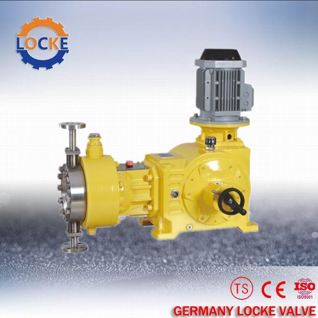 进口隔膜式液压计量泵