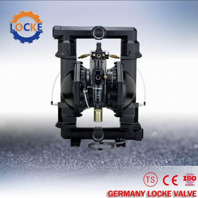 进口粉体隔膜泵